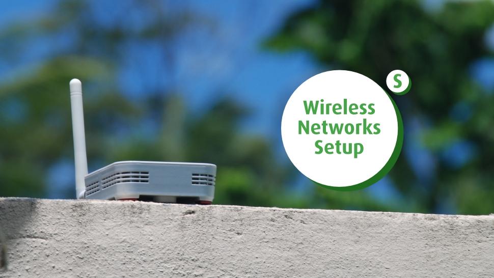 network wifi samui